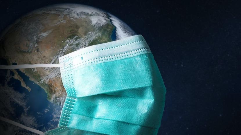 Pandemia já matou mais de dois milhões de pessoa no mundo