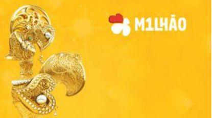 M1lhão: Código vencedor do concurso 004/2021