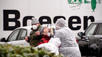 Covid-19: Alemanha regista 16.417 novas infeções e 879 mortes em 24 horas