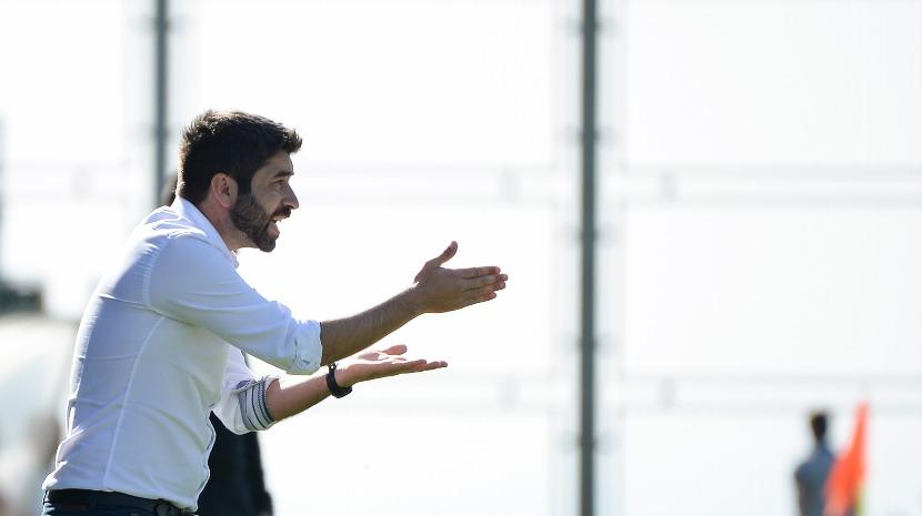 """Luís Freire diz que o Nacional irá """"tentar contrariar"""" jogo do Benfica"""