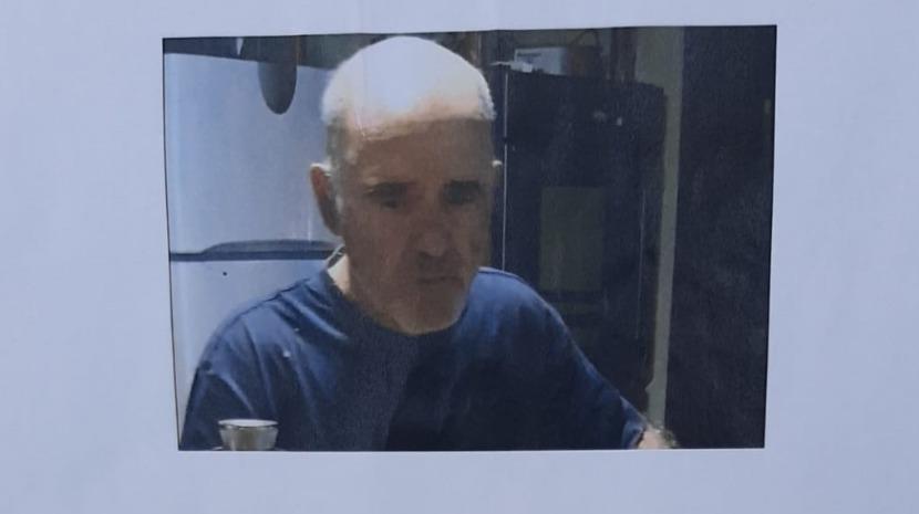 Homem de São Vicente desaparecido há 12 dias