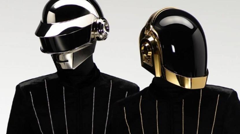 Daft Punk acabaram