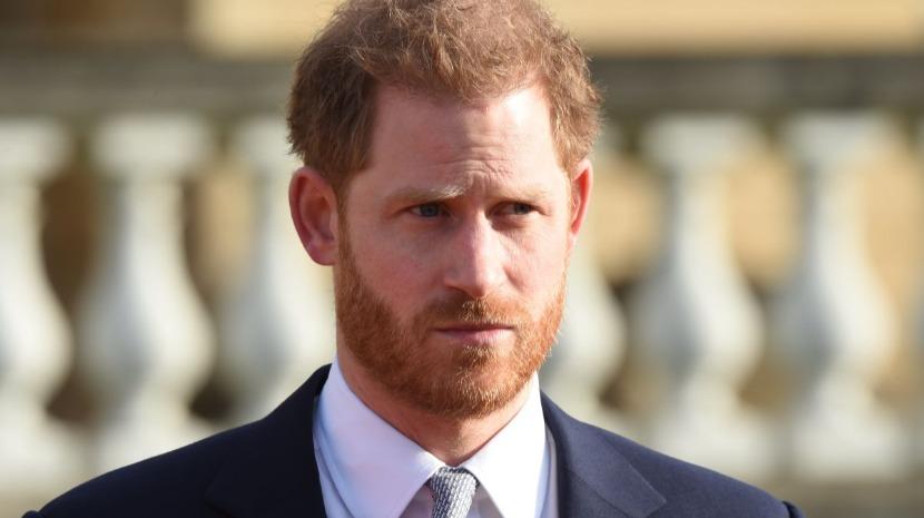 Príncipe Harry dá conselhos a crianças que perderam os pais num novo livro