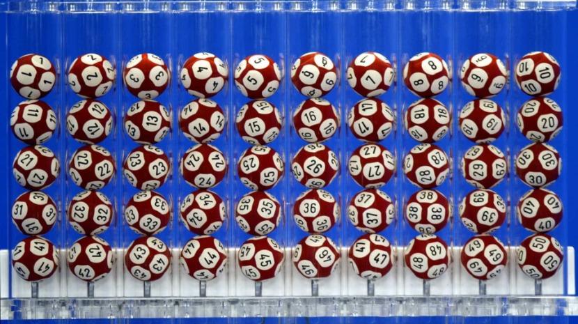 É seu o jackpot de 69 milhões em jogo?