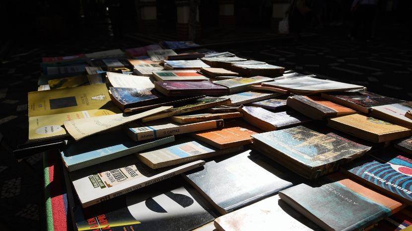 FNAC tem 'escondidos' livros no Funchal