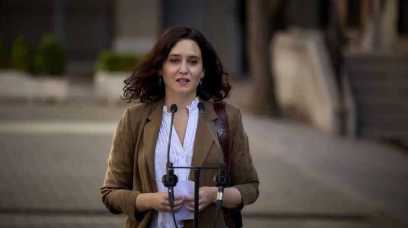 Resultados parciais dão triunfo à direita nas eleições regionais de Madrid