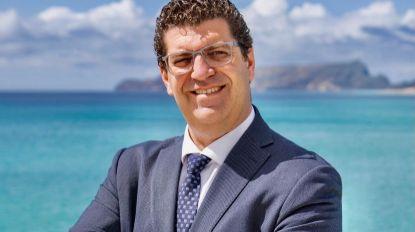 """Nuno Batista acredita na retoma económica a curto prazo e apela a que os porto-santenses """"continuem a ser exemplo"""""""