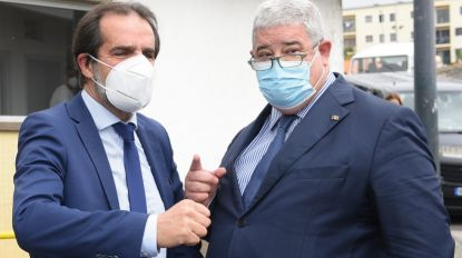 Covid-19: Madeira integra projeto inovador que envolve mais de 20 hospitais europeus