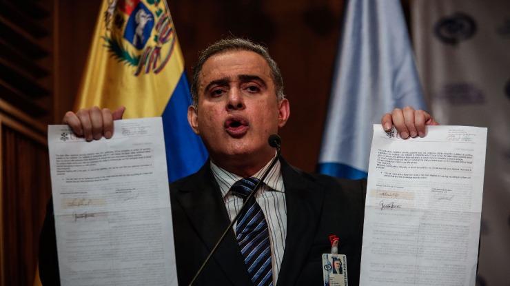 Venezuela: MP manda deter deputado socialista por alegada corrupção