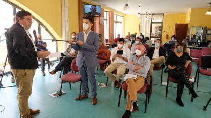 """Jornadas Madeira 2021: Campanário destaca """"grande ajuda"""" da Câmara"""