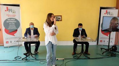 Jornadas Madeira 2021: Júlia Ochôa encerra Jornadas com 'Talking to the moon' (com vídeo)