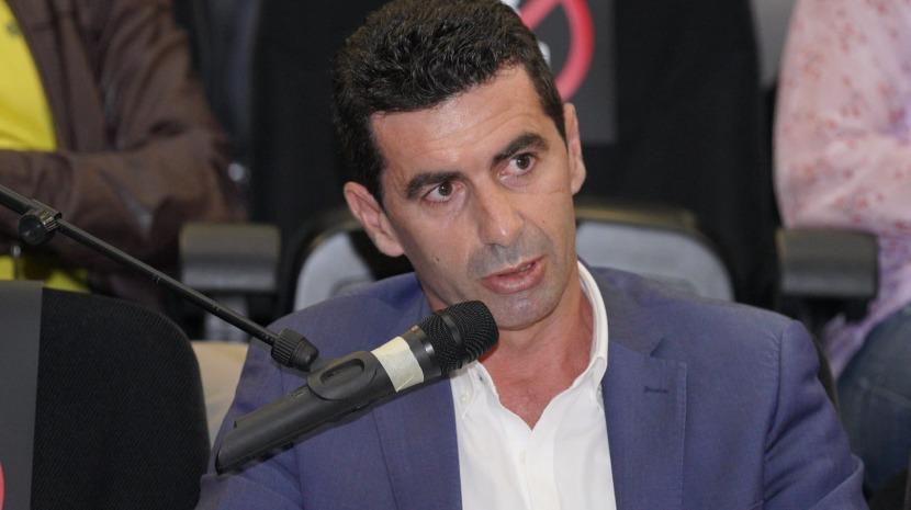 Jornadas Madeira 2021: Norberto Maciel critica alteração do feriado municipal