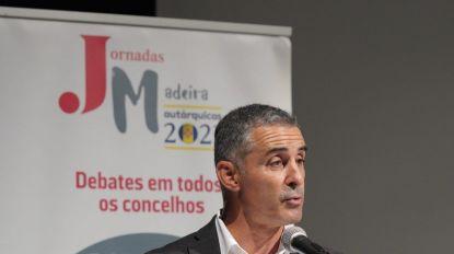 Jornadas Madeira 2021: Iniciativa liberal questiona trâmites da venda de terreno em Machico