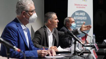 """Jornadas Madeira 2021: Machico tem a """"câmara mais social de sempre"""""""