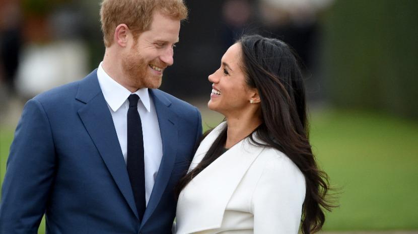 Já nasceu o segundo filho de Harry e Meghan. Vai chamar-se Lilibet Diana