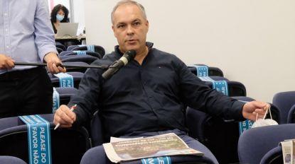 """Jornadas Madeira 2021: """"Somos um concelho seguro. Temos de saber vendê-lo"""", diz Artur Fernandes"""
