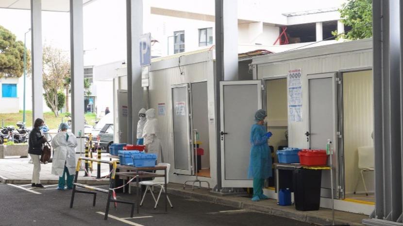 Covid-19: Madeira regista 4 novos casos e 9 recuperados