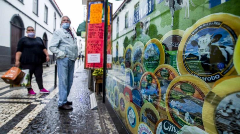 Açores com 41 novas infeções e 28 doentes recuperados