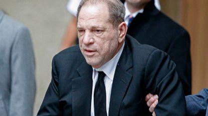 Harvey Weinstein responde na Califórnia a novas acusações de crimes sexuais