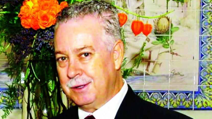 Covid-19: Raul Martins faleceu na África do Sul
