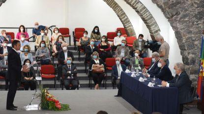 Governo Regional 'desbloqueou' hoje tranche de 120 mil euros para a Universidade da Madeira