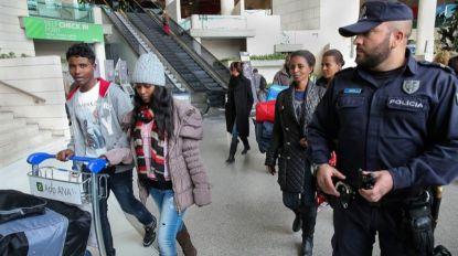 Portugal com 1.834 pedidos de asilo em 2019, valor mais alto de sempre