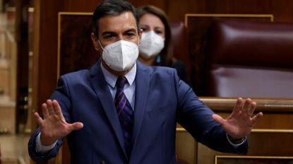 Sánchez defende hoje na Catalunha aprovação de indultos a independentistas