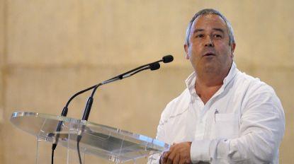 """Jornadas Madeira 2021: """"Há muita coisa por fazer"""", diz presidente do Jardim da Serra (vídeo)"""