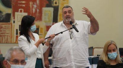 """Jornadas Madeira 2021: """"Não me meta no mesmo saco"""", diz Nuno Morna"""