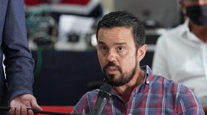 Jornadas Madeira 2021: Candidato da Coligação Confiança ao Monte diz que idosos estão abandonados