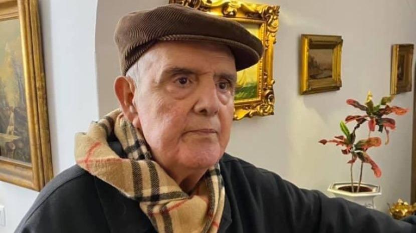 Morreu Virgílio Pereira