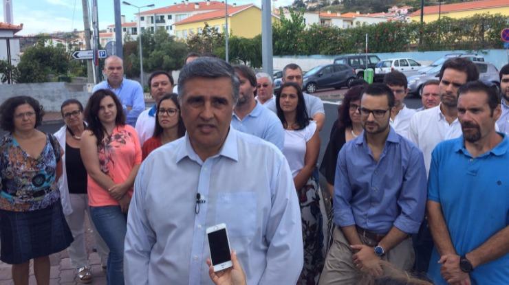 Candidatura do PSD ao Caniço quer nova escola para o 1º ciclo e transformar atual num auditório