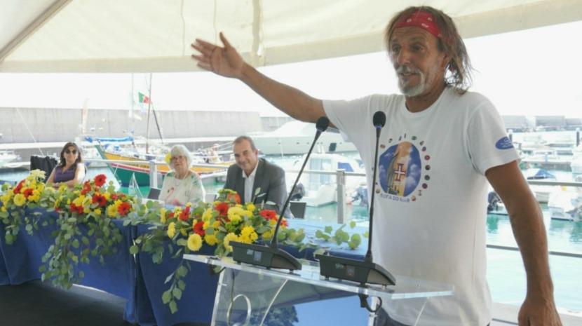 Governo Regional vai apoiar próxima viagem do Pirata da Madeira