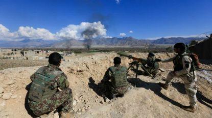 Afeganistão: EUA e Reino Unido acusam talibãs de massacre de dezenas de civis