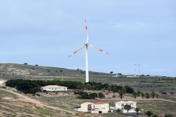 Renováveis asseguraram  40% da energia emitida