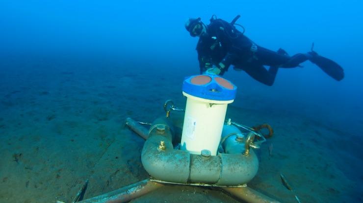 Lancha Hidrográfica da Marinha termina missão na Região Autónoma da Madeira