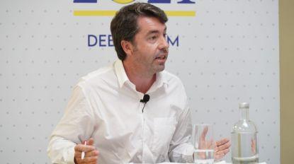 Debate JM:  Raimundo Silva garante que distribuição de cabazes e frangos foi feita pela Casa do Povo e não por candidatos do PSD