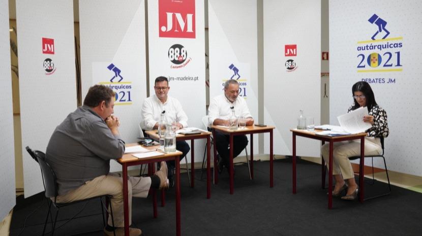 Debate JM:  Ricardo Nascimento diz que nó do Campanário está a ser estudado e vai avançar