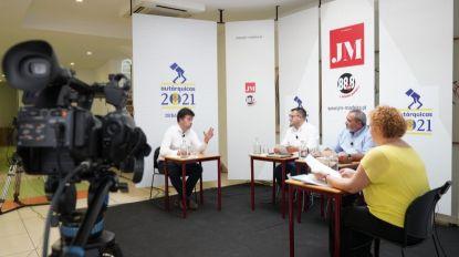 Debate JM: Governo Regional tem de arranjar solução para o excesso de vinho