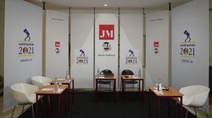 Debate JM: Célia Pessegueiro e Gualberto Fernandes debatem Ponta do Sol a partir das 11h00