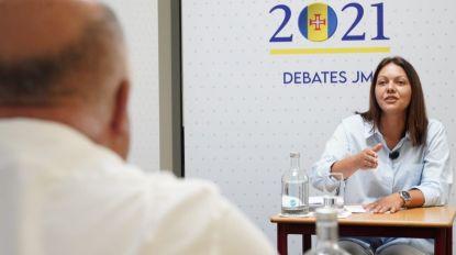 Debate JM: Gualberto Fernandes não vê obra na Ponta do Sol