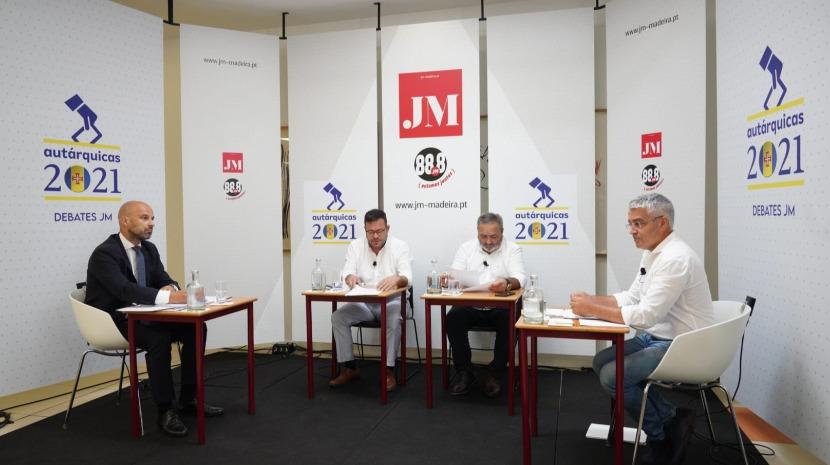 Debate JM: Não há desenvolvimento sem equilíbrio financeiro