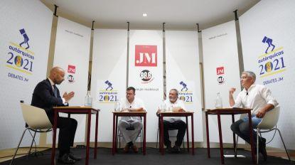 Debate JM: Filipe Sousa e Brício Araújo dizem 'sim' à ecotaxa