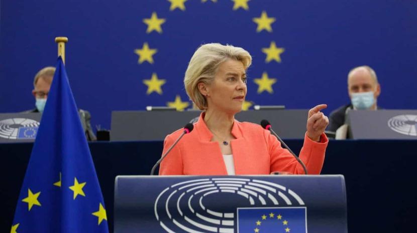 Von der Leyen anuncia novo apoio humanitário de 100 milhões de euros