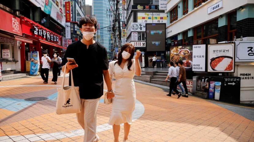 Seul com recorde de casos em vésperas de importante período de festividades