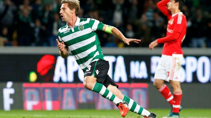 Sporting e Leicester chegaram a acordo por Adrien