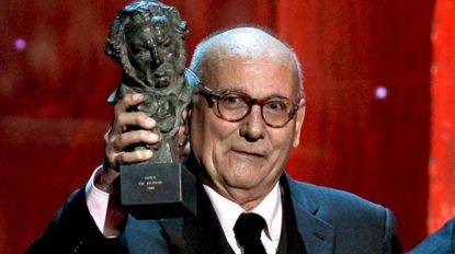 Realizador de cinema espanhol Mário Camus morre aos 86 anos