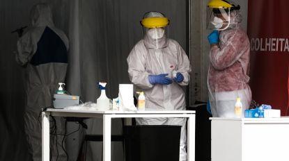 Mais 11 mortes e 780 novos casos de covid-19 em Portugal