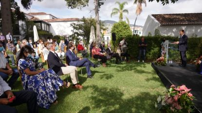 Madeira espera 'casa cheia' para as festas da Flor e da Vindima