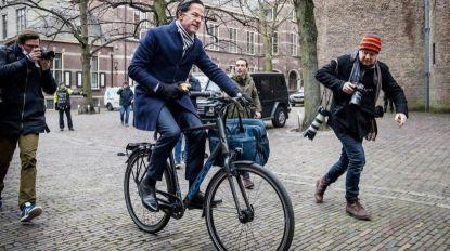 Primeiro-ministro holandês na mira de gangue de tráfico de droga